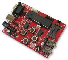 OLIMEX - PIC-USB-STK - 入门开发套件 PIC18F4550 USB
