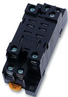 OMRON ELECTRONIC COMPONENTS - PTF08A-E - 继电器插座