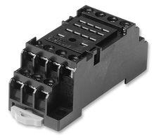 OMRON ELECTRONIC COMPONENTS - PYF14A-E - 继电器插座