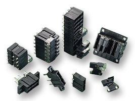 LITTELFUSE - 04820010ZXB - 保险丝座 警报指示 电路板安装 10极
