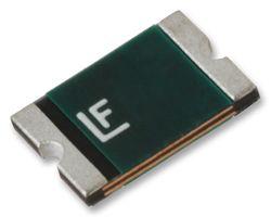 LITTELFUSE - 1812L075/33DR. - 可复位保险丝 PTC 33V SMD 1812 750mA