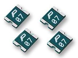 LITTELFUSE - 2016L100PR - 可复位保险丝 PTC 15V SMD 2016 1.10A