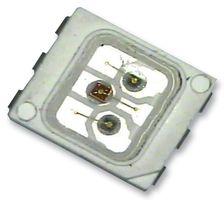 MULTICOMP - OVS-3304 - 发光二极管 3.2X2.8X1.9MM SMD 高亮 绿色