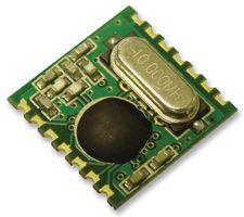 RF SOLUTIONS - ALPHA-TX433S - 无线模块 发射器 TX433S