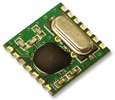 RF SOLUTIONS - ALPHA-RX433S - 无线接收器模块