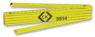 CK TOOLS - T3514 - 折叠尺