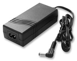 XP POWER - AEM60US15 - 稳压电源 桌上型 医用级 60W 15V