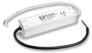 XP POWER - DLA75PS12-V - 稳压电源 LED驱动器 恒压 12V 75W
