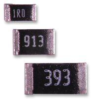 VISHAY DRALORIC - CRCW0402100RJNEAIF - 电阻 0402 5% 100R