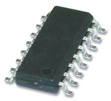 TEXAS INSTRUMENTS - CD74HCT151M - 逻辑开元游戏欢乐 多路复用器 高速 CMOS 8输入 16SOIC