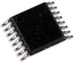 TEXAS INSTRUMENTS - CD14538BPW - 逻辑开元游戏欢乐 双路精密多谐振荡器 16TSSOP