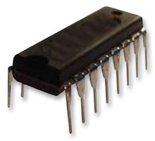 TEXAS INSTRUMENTS - CD74HC4538E - 逻辑开元游戏欢乐 多谐振荡器 双路单稳态 高速 16DIP