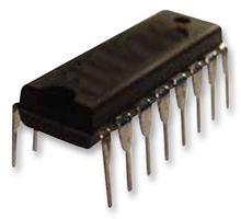 TEXAS INSTRUMENTS - CD74HCT423E - 逻辑开元游戏欢乐 可再触发单稳态多谐振荡器 16DIP