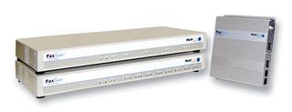 MULTI-TECH - FF830-EU - 传真服务器 8 端口 V.34