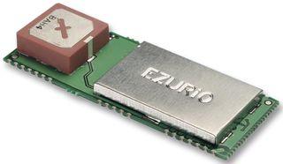 EZURIO - TRBLU24-00200 (H) - 蓝牙模块 BISM II H4