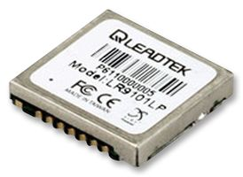 LEADTEK - LR9101LP - 模块 GPS