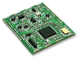 CIRRONET - ZMN2430HP-E - 收发器模块 ZIGBEE 终端