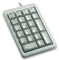 CHERRY - G84-4700LUCUS-0 - 小键盘 白色 21键 USB